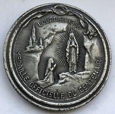 Pope Pius 12 Coin Medal Catholic Church Religion