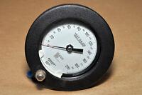 Ashcroft 35-1009-AW-02B-60# xsguc Duralife calibrador de presión 0-60psi