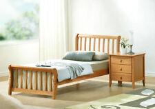 Joseph Maple Bed Frames & Divan Bases