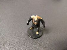 D&D Dungeons & Dragons Miniatures Aberrations Celestial Black Bear #3