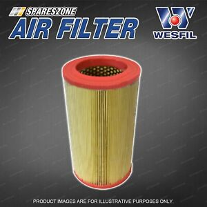 Wesfil Air Filter for Alfa Romeo 4C 1.8 TBi 4Cyl 16V Petrol 01/2015-On