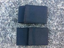 Calcio Shin Pad supporta/Shinpad titolari/cravatte/protezione rimane-GRATIS P&P