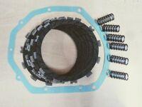 Clutch Repair Kit, EBC & clutch gasket, springs for Suzuki GSF 600 Bandit