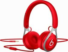 Beats by Dr. Dre auriculares Supraaural EP - rojo #2822
