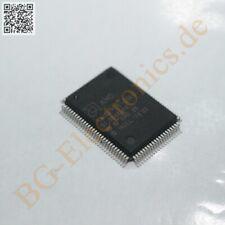 1 x AM188ES-20KC High Performance, 80C186-/80C188-Compatibl AMD PQFP-100 1pcs