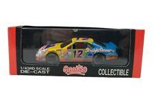NASCAR Quartzo 1/43 Scale - #2039 Ford Thunderbird Straight Arrow Derrike Cope
