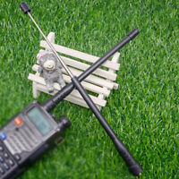 UHF 400-470MHz Walkie Talkie Two Way Radio Antennas for Baofeng BF888S 777S 666S