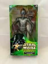"Star Wars Death Star Droid Hasbro 12"" Legacy Collection 2001 12"" Action Figure"