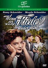 Wenn der weiße Flieder wieder blüht - mit Romy Schneider - Filmjuwelen DVD