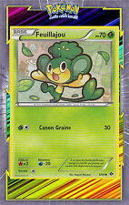 🌈Feuillajou - NB04:Destinées Futures - 6/99 - Carte Pokemon Neuve Française