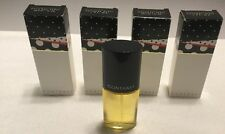 Avon Contrast Cologne Sprays 1 fl oz. New In Box 1992 Lot Of 4
