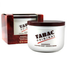 Tabac Shaving Soap And Bowl 125g