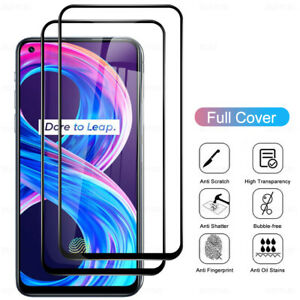 Tempered Glass Film Full Curved Screen Protector For OPPO F7 F9 F11 Pro R11s 9H