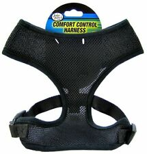 New listing Four Paws Comfort Control Harness - Black X-Large - For Dogs 20-29 lbs