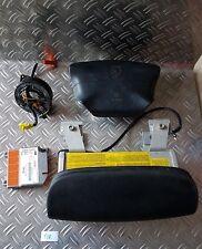 Porsche Boxster 986 airbags kit 99680308903