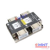 for HP HPE DL360 G10 Server Replacement 873589-001 Heatsink Module Unit ZVOP199