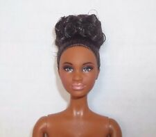 Barbie The Look City Model Muse Brunette AA Nude Doll