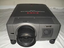EIKI LC-X4 Projector XGA Large Venue Projector, Tested, Works Great!$!