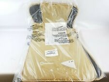 Mercedes Benz R107 Tan Beige Carpet Mat Set Genuine 350 SL 560SL 380SL 450SL 4Pc