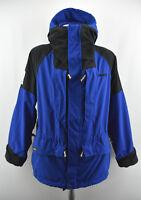 BERGANS OF NORWAY Dermizax Mens Jacket Outdoor Breathable Waterproof Ski Size S