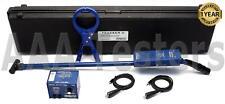 Progressive Tempo Model 501 Tracker Ii 2 Underground Cable Locator System