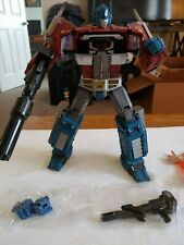 opmtimus prime-wei jiang mpp10 oversized battle damaged version, great condition