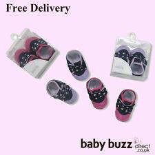 Baby Pram Shoes – Girls – 534