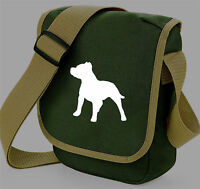 Staffordshire Bull Terrier Bag & Wallet Gift Pack Birthday Gift Staffie Staffy