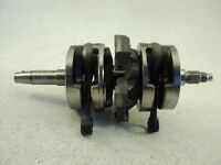 Honda Rebel CMX250 CMX 250 #7548 Crankshaft / Crank Shaft & Rods