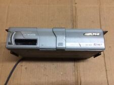 ALPINE CHA-S604 REMOTE CD AUTO CHANGER   FITS PORSCHE & MERCEDES-BENZ