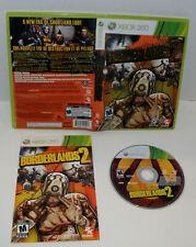 Borderlands 2  Microsoft Xbox 360,