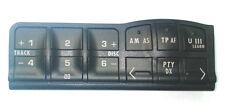 1 pieza dispositivo 18370102000 SONIDO 8000 GRUNDIG Radio de coche Mercedes