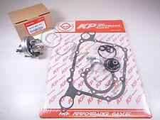 ALL GL1000 GL1100 GOLDWING OEM HONDA WATER PUMP W/ K&L GASKET SEAL KIT MG94340