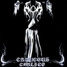New: Moon: Caduceus Chalice  Audio CD