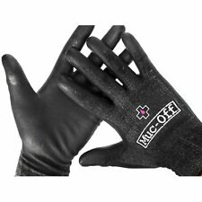 New Packaged Pair Muc-Off Mechanic Gloves – Road & MTB Bike – Various Sizes