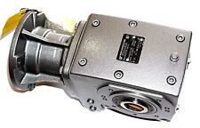 NEW NORD DRIVESYSTEMS 12063AZB 56C2.0 GEARBOX