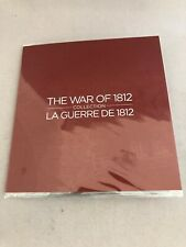 2012 Canada Mint The War of 1812 Collection