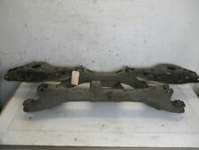 Axle Rear Axle Toyota Avensis Station Wagon (T27) 2.0