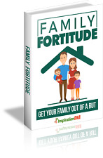 Family Fortitude - A Digital Book