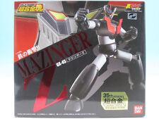 Soul of Chogokin GX-45 Mazinger Z Bandai