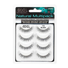 Ardell Naturals Eyelashes False Faux Lash Cosmetics Salon Multipack 110