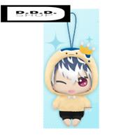 Banpresto IDOLISH7 Kiradoru Sit stuffed plush vol.1 Momo Re: vale japan limited