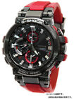 Secondhand Casio G-Shock Smartphone Link Mt-G Bluetooth-Enabled Mtg-B1000B-1A4Jf