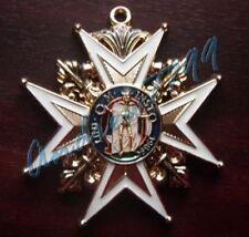 Croix de l'Ordre Royal et Militaire de Saint-Louis - France