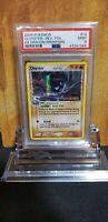 PSA 9 Mint Cloyster Reverse Foil - Pokemon Dragon Frontiers