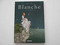 BLANCHE T1 EO2009 TBE L'ILE DE SOLITUDE EDITION ORIGINALE