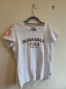 Quba Sails Tshirt