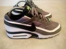 Nike air max bw classic grey mint UK 4.5 tn 98 90 180 87 91 95 87 volt react off