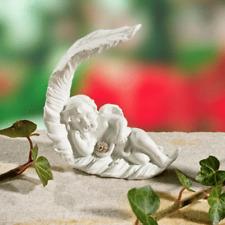 2 Zauberhafter Engel auf Feder (1 Engel= 4,45 €)