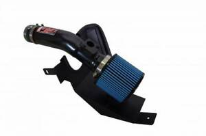 For 2016-2018 Honda Civic L4-1.5L Turbo Excl Si Black Short Ram Air Intake NEW